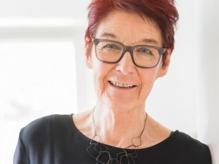 GAZE to present 2019 Vanguard Award to activist & feminist Ailbhe Smyth