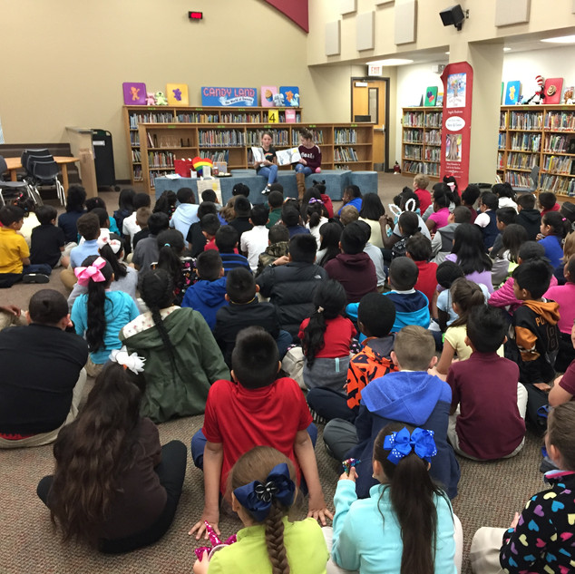 McWhorter Elementary 3.2019