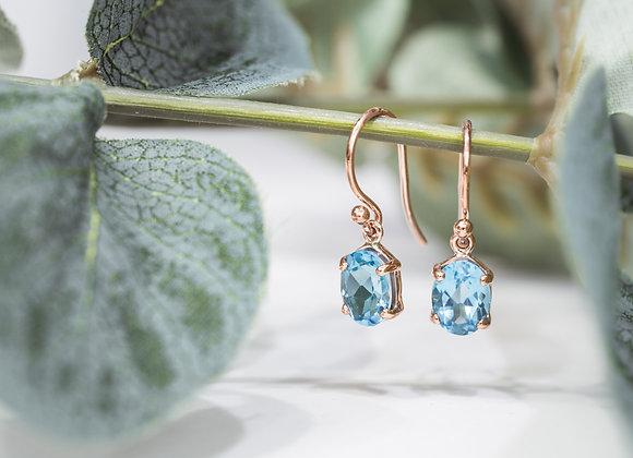Alana Drop Earrings