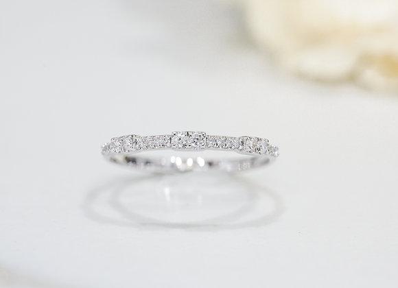 Tatia Diamond Ring