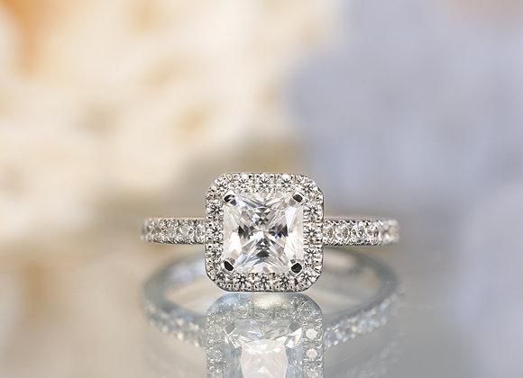 Kayla Engagement Ring