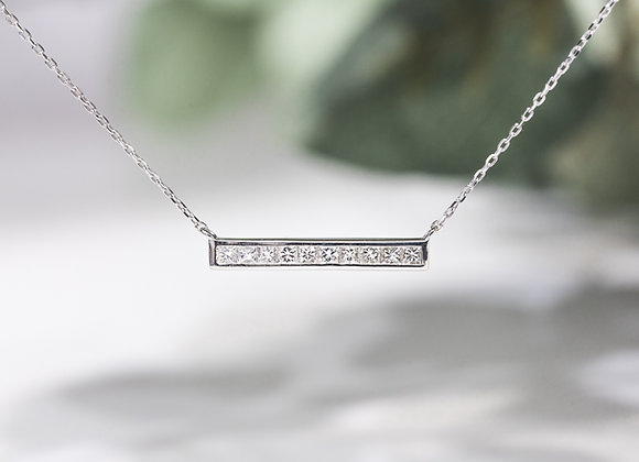 Leeora Necklace