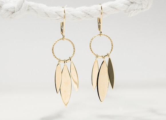 Linette Earrings