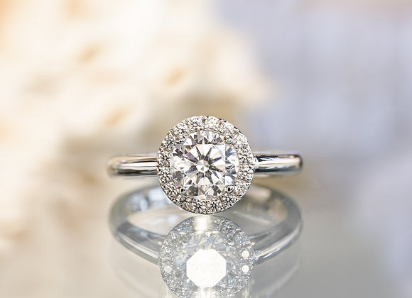 Anetta Engagement Ring