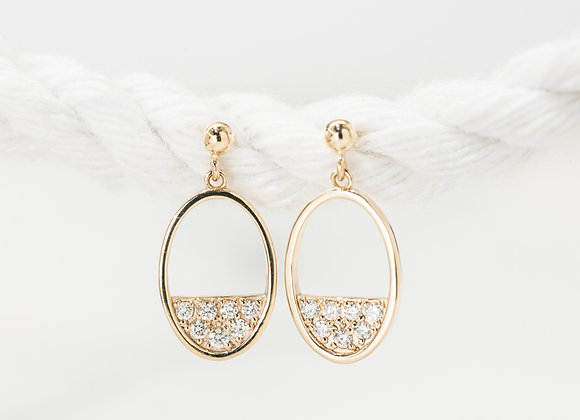Dorèlle Earrings
