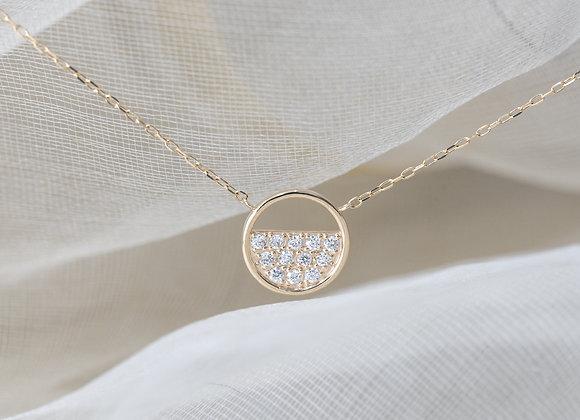 Dorè Necklace