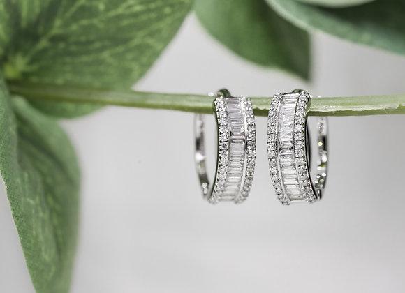 Le Luxe Earrings