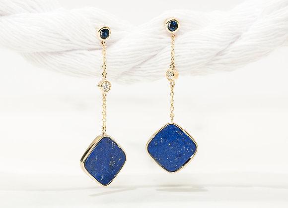 Aziel Earrings