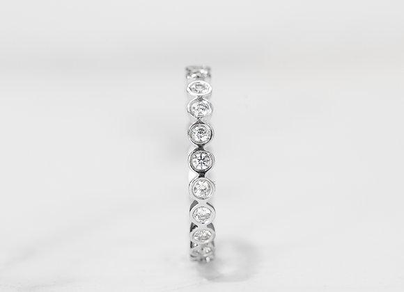 Bubble Bella Ring