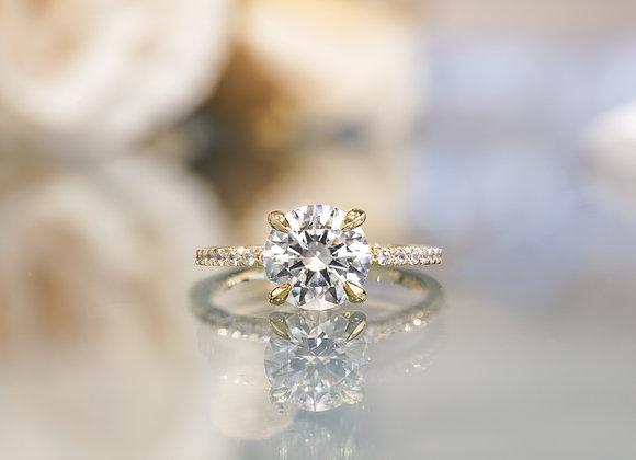 Evette Engagement Ring