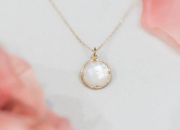 Erimentha Necklace