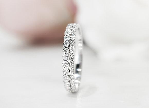 Disa Diamond Ring