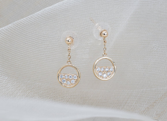 Dorè Earrings
