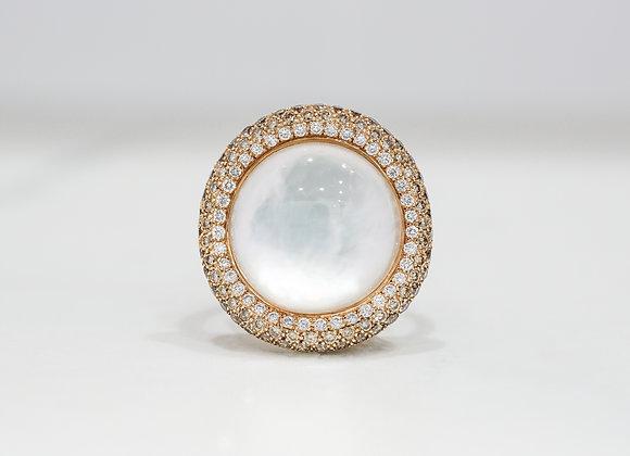 Tia Cocktail Ring