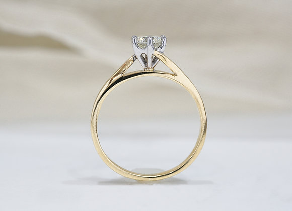 Anita Diamond Ring
