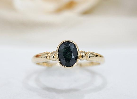 Sapphire Dream Ring