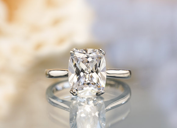 Athra Engagement Ring