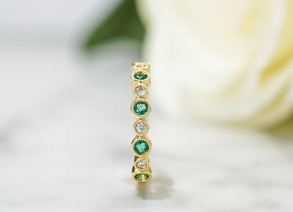 Bahina Ring