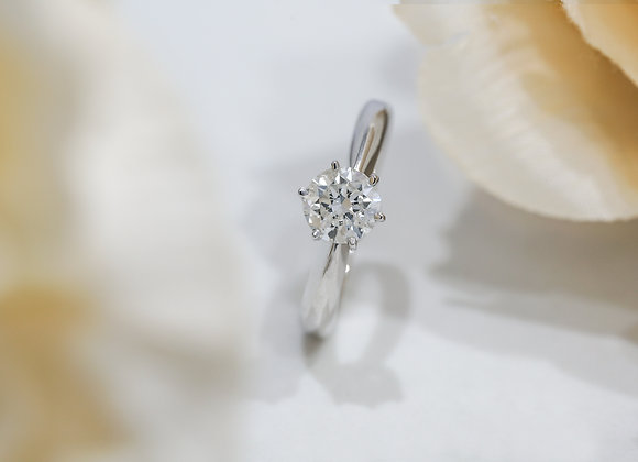Elana Engagement Ring