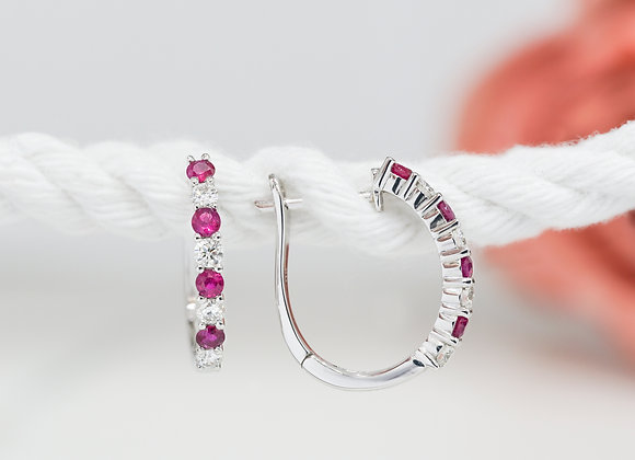 Reesa Earrings