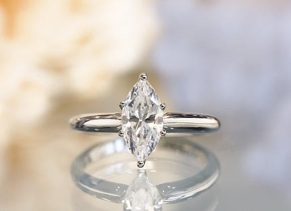 Martha Engagement Ring