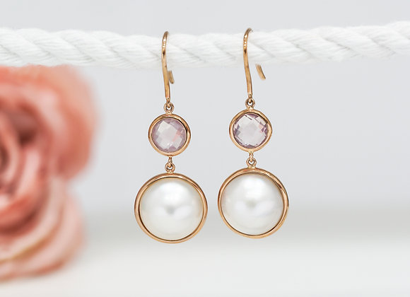 Azena Earrings