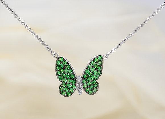 Alla Verde Necklace