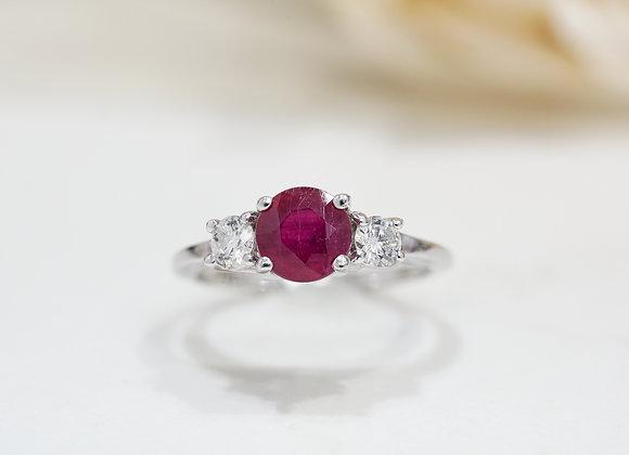 Rubia Ring