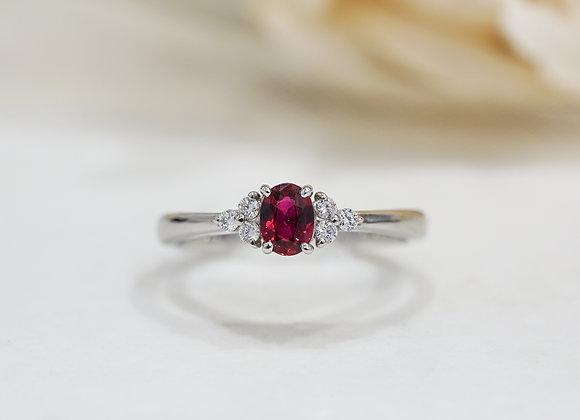 Tribilina Ring