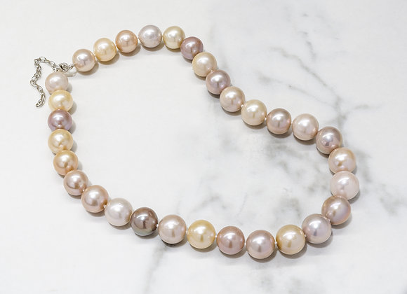 Juliannah Pearl Necklace