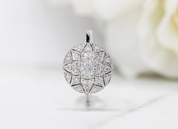 Yolanda Dress Ring