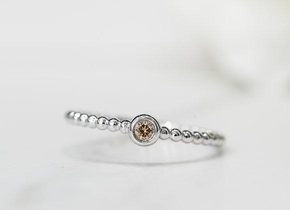 The Biancorra Ring