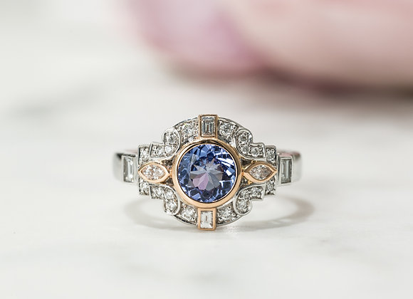 Moniqua Ring