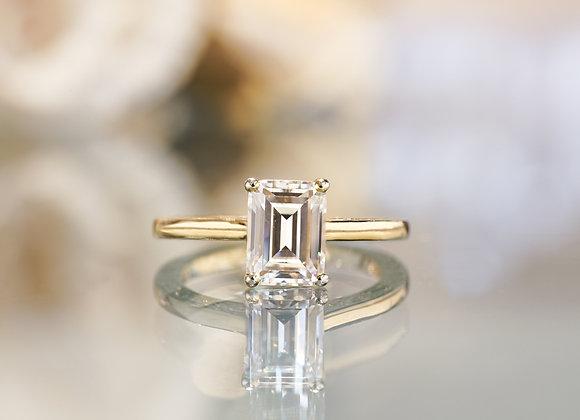 Daria Engagement Ring