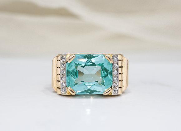 Cartia Ring