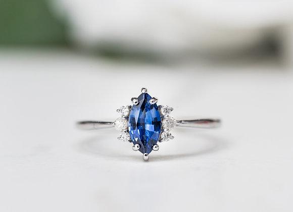 Sapphire Poderoso