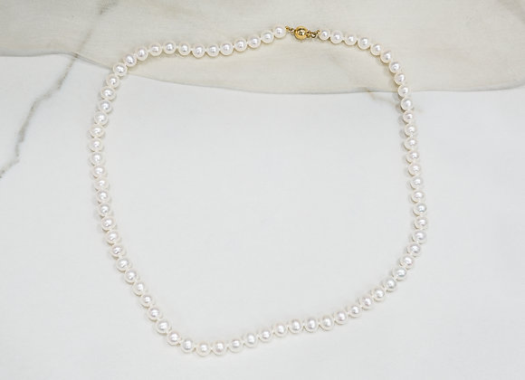 Betty D Necklace