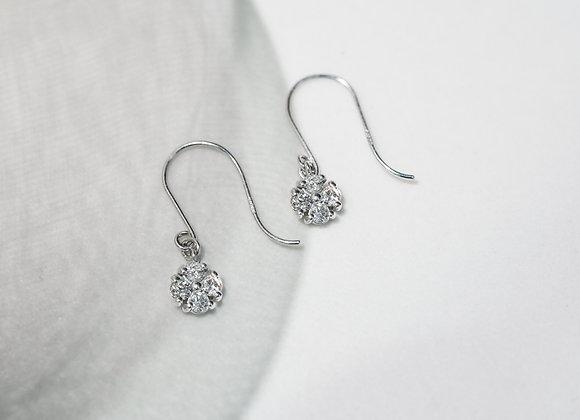 Fleur Earrings