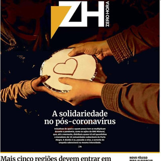 Capa Jornal Zero Hora 27 e 28/061.jpg