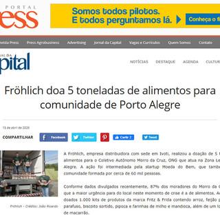 Jornal da Capital