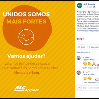 SLC Agricola/Camil