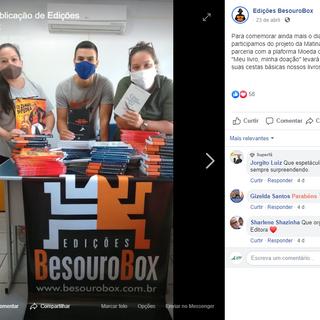 Edições BesouroBox