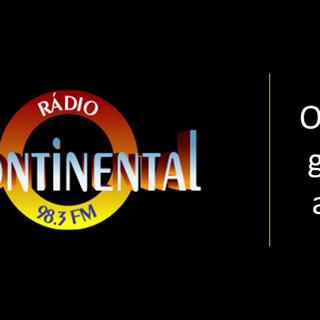 Rádio Continental