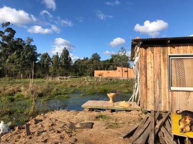 Saneamento Ecológico na Vida Nova