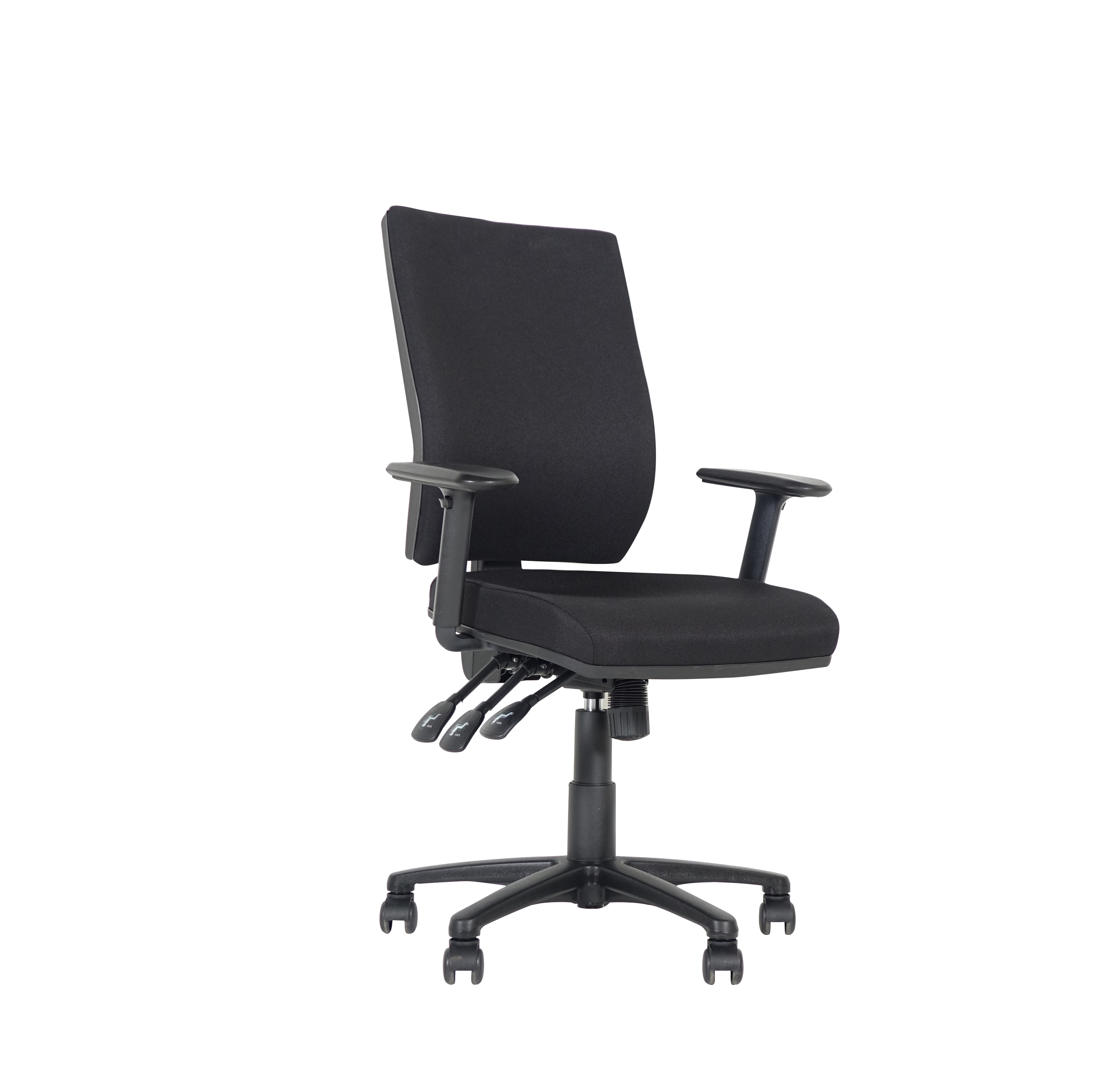 H80S High Back Clerical Chair