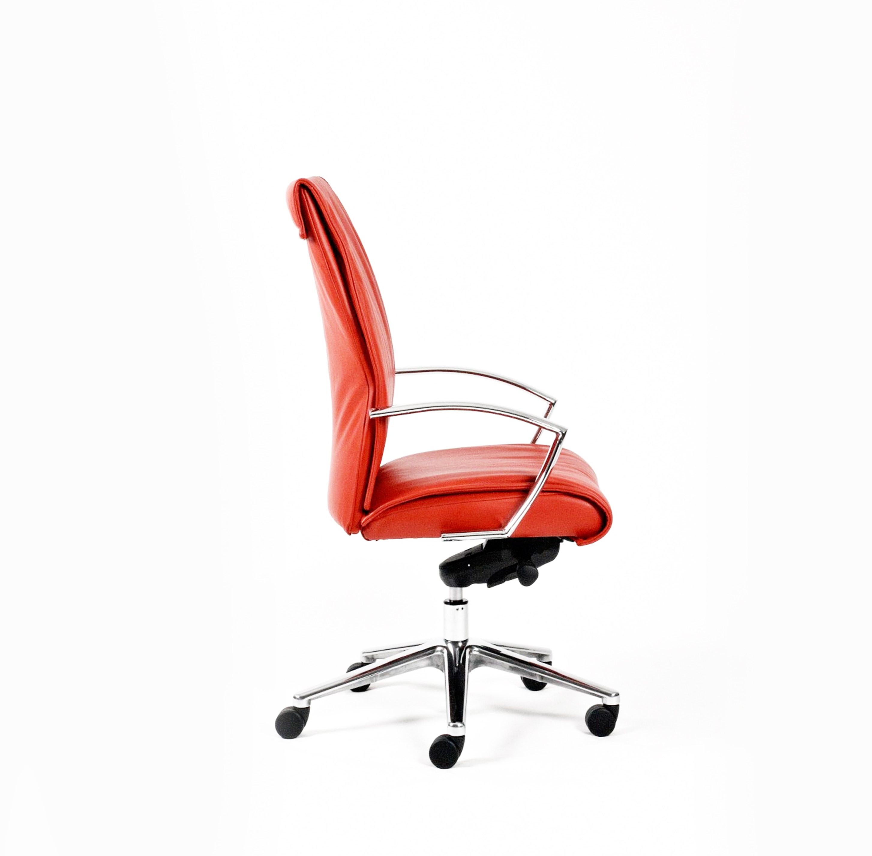 Signet Medium Back Exec Chair