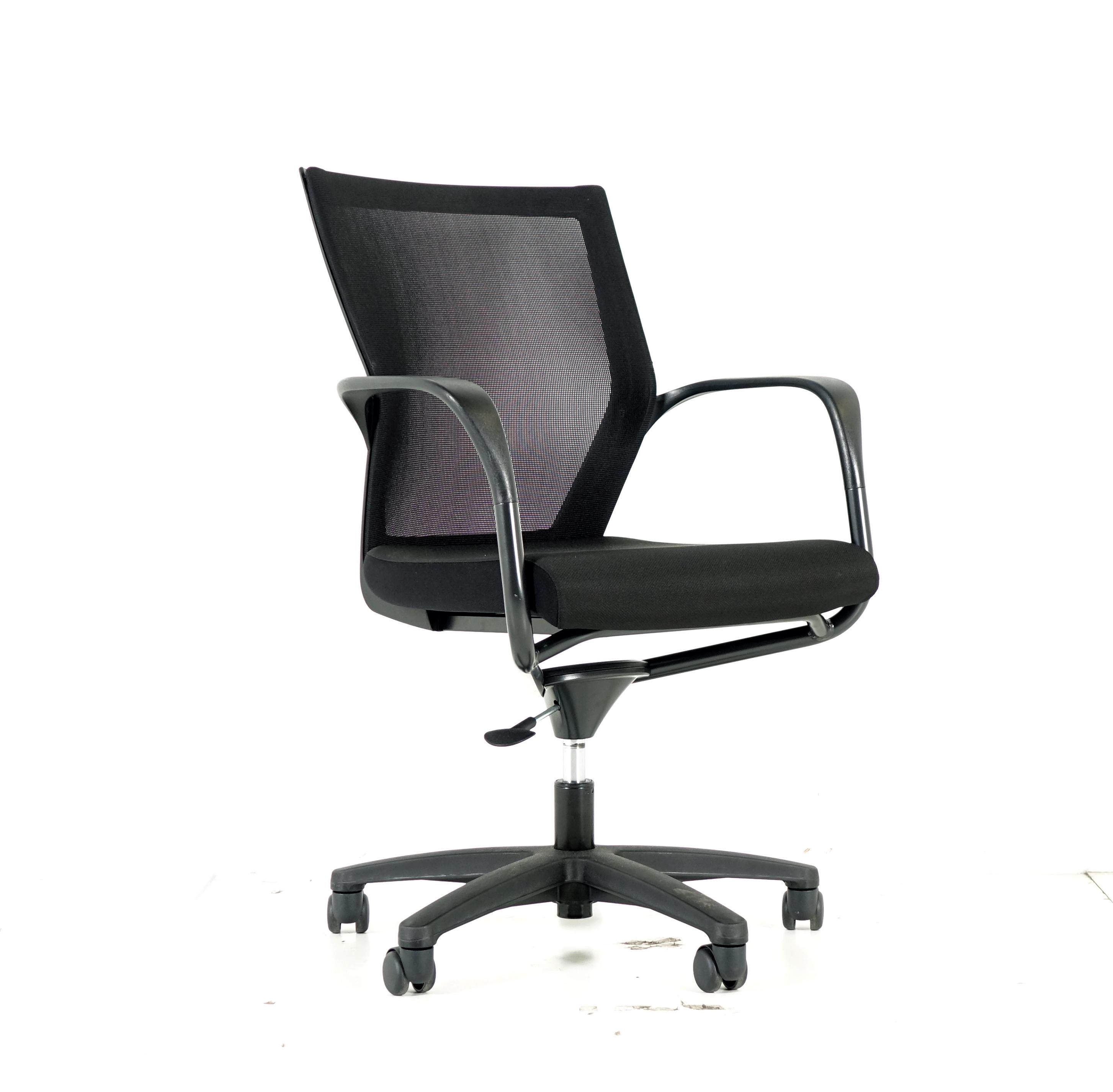Sidiz T50C Meeting Room Chair