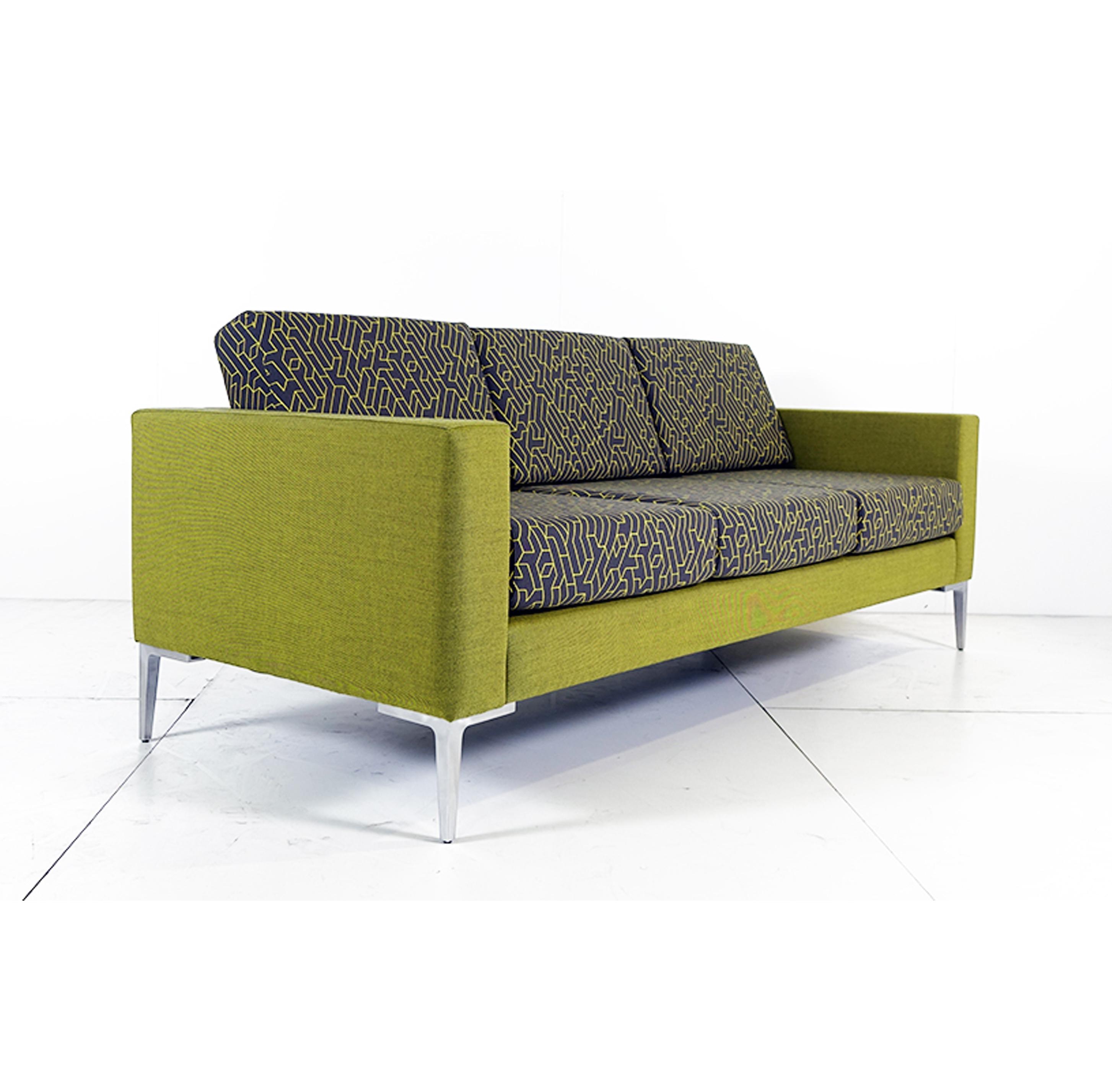 Cara 3 Seater Sofa