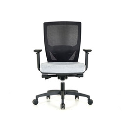 City Clerical Chair Front