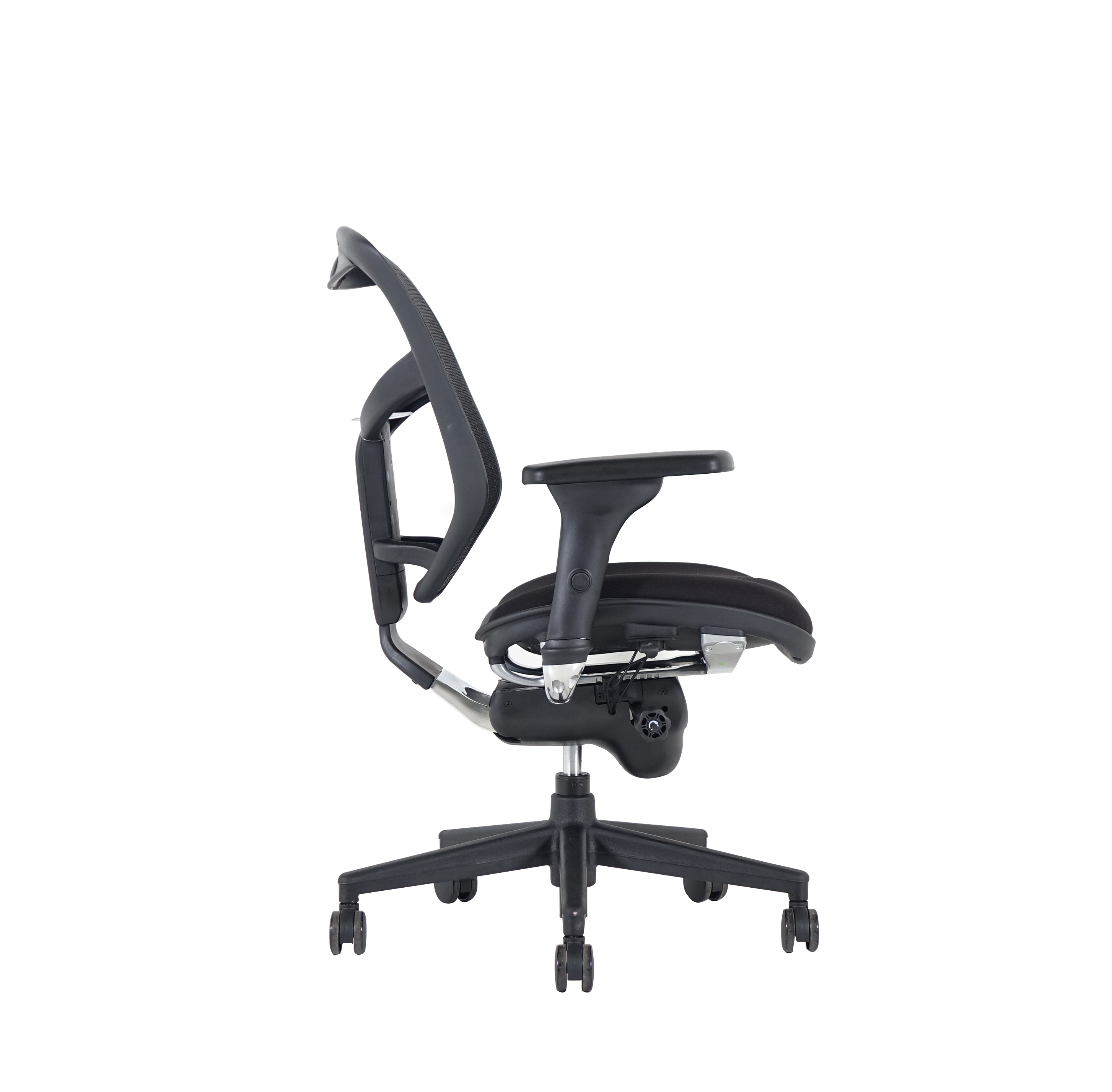 I-Mesh Upholstered Seat